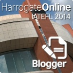 IATEFL blogger